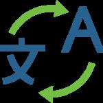 Japanese Translation Services Icon