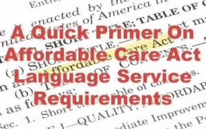 ACA translation services image