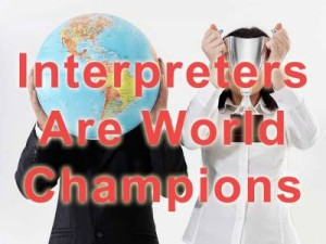 interpreters global image