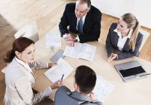 interpreting meeting image