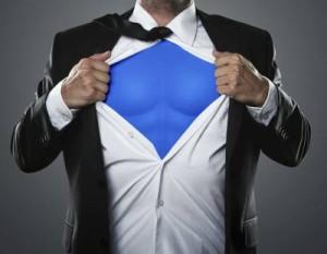 translators are superheroes icon